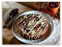 Cinnamon Bun Cake Cook IT Allergy Free