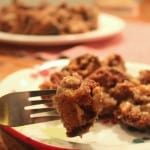 Home for the Holidays: Stacy of Paleo Parents with Paleo(ish) Monkey Bread and Cookbooks, Resource Book, and App Giveaway