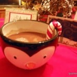 Home for the Holidays: Dairy-Free Salted Caramel Hot Chocolate with GlutenTox Kits & More