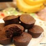 Adoption:  Dark Chocolate Banana Bites from Paleo Parents