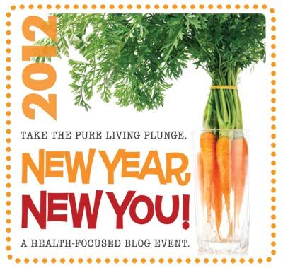 hydration, new year, goals, resolutions, healthy, gluten free