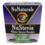 NuNaturals Stevia Winners and a Respectful Delay of The GFE Virtual Gluten-Free Support Group Launch