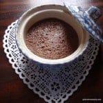 Gluten-Free Molten Chocolate Cake