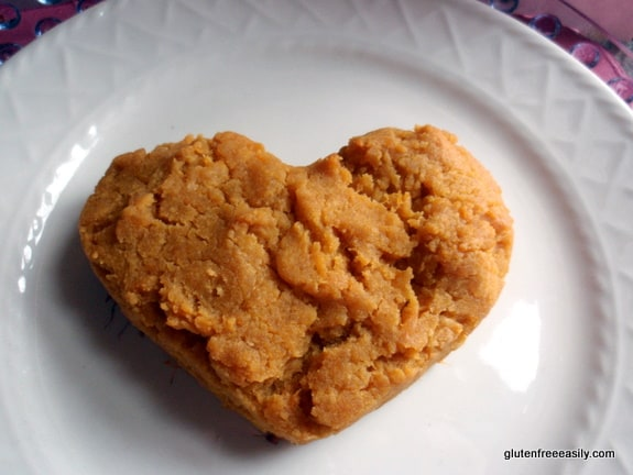 Sweet Potato Biscuits (Gluten Free, Dairy Free, Egg Free, Vegan+) at GlutenFreeEasily.com