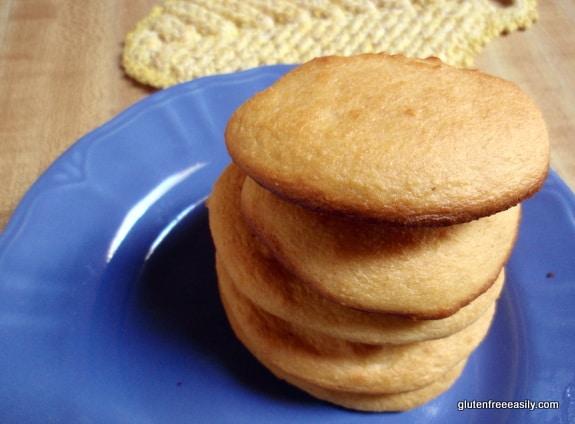 Gluten-Free Vegan Brazilian Un-Cheese Biscuits