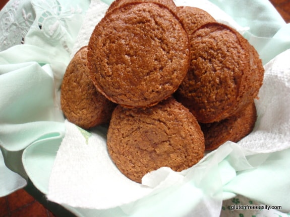 March Muffins Madness, gluten free, dairy free, refined sugar free, gfe