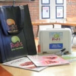 Rudi's Gluten-Free Bakery Giveaway … Lots of Goodies!
