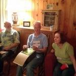 King George (VA) Gluten Intolerance & Celiac Group August 2014 Meeting