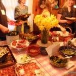 King George (VA) Gluten Intolerance & Celiac Group March 2014 Meeting