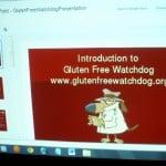 GFE Virtual Gluten-Free Support Group May 2012 ~ Tricia Thompson:  Gluten-Free Watchdog