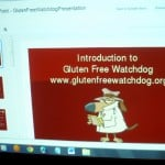 GFE Virtual Gluten-Free Support Group May 2012 ~ Tricia Thompson:  Gluten-Free Watchdog