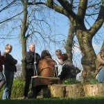 They Just Don't Understand–Part II:  Strategies for Dealing with Gluten-Full Friends and Family