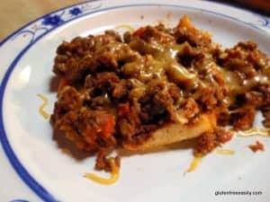 Gluten-Free Taco Popover Casserole for Cinco de Mayo