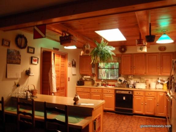 gluten-free living, gluten-free kitchen, GFE, gluten free easily, in my gluten-free kitchen, celiac in the house
