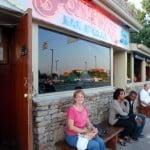 Dining Gluten Free at Spondivits Restaurant in Atlanta
