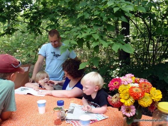 Paleo Parents, Stacy Toth, Matt McCarry, Eat Like A Dinosaur, paleo, primal, caveman