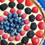 Tastiest and Prettiest 4th of July Recipes