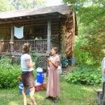 King George (VA) Gluten Intolerance & Celiac Group October 2014 Picnic