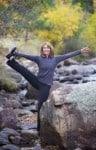 Melissa McLean Jory, Gluten Free for Good, The Gluten-Free Edge