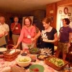 King George (VA) Gluten Intolerance & Celiac Group February 2014 Meeting