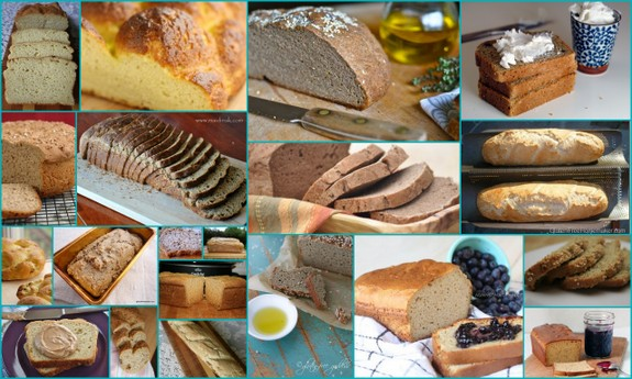 best gluten-free bread recipes, top 20 gluten-free bread recipes, gluten-free bread loaves, gluten-free bread recipes, paleo bread recipes, vegan bread recipes