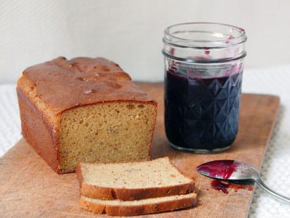 Paleo Bread from Elana's Pantry