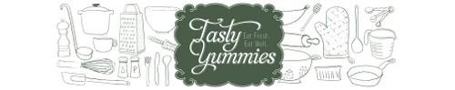 Beth, Tasty Yummies