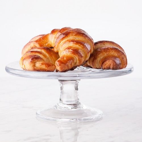And you thought gluten-free croissants were impossible. Clearly--and thankfully--that's not true!