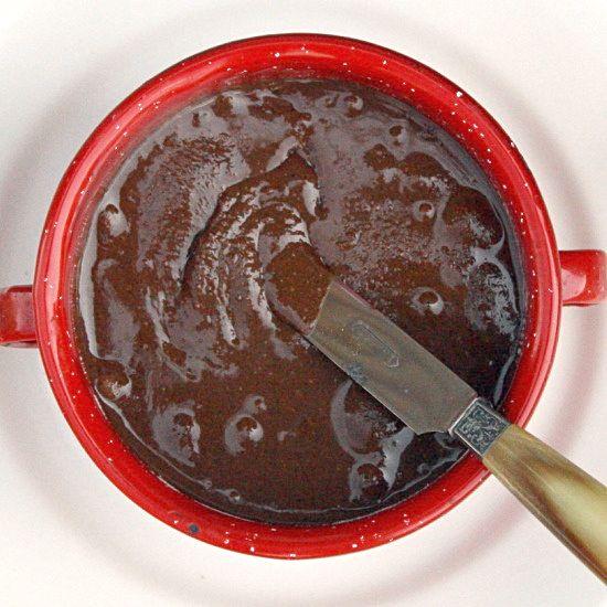 gluten free, dairy free, vegan, vegetarian, homemade, Nutella, chocolate hazelnut spread, recipe, Winnie Abramson, The Healthy Green Kitchen