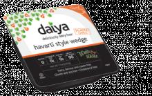 gluten free, dairy free, Daiya, Jalapeno Garlic Havarti, cheese