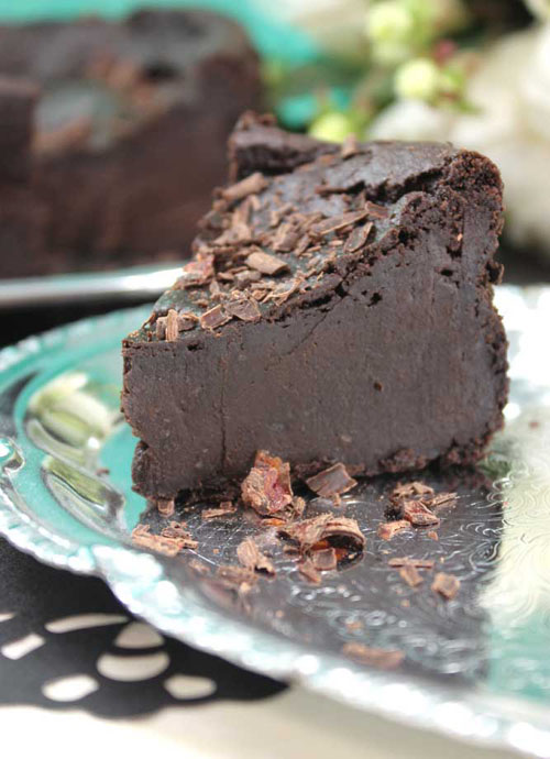 Chocolate Decadence from Lexie's Kitchen