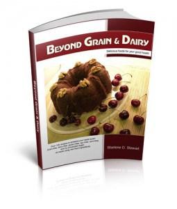 gluten free, grain free, dairy free, starlene stewart, GAPS diet