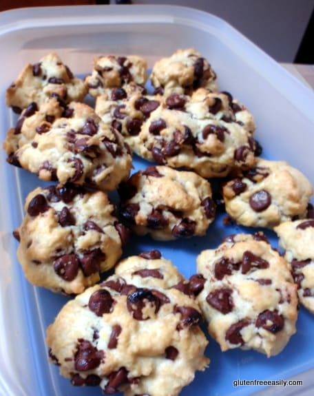 Chocolate Bombs To Go from Gluten Free Easily