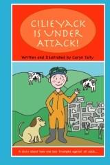 gluten free, celiac, Cilie Yack Is Under Attack, Caryn Talty