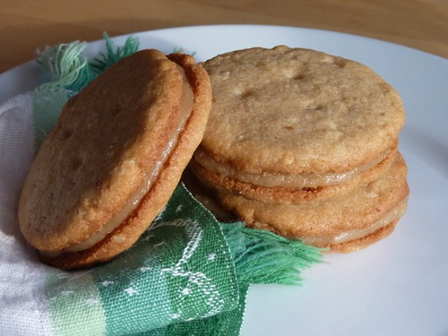 gluten free, dairy free, egg free, Girl Scout cookies, Do-Si-Dos, oatmeal peanut butter cookies, desserts, all gluten-free desserts, best gluten-free dessert recipes, free gluten-free dessert recipes, Angela Litzinger, Angela's Kitchen