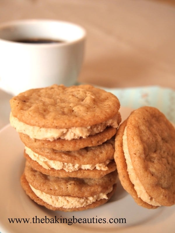 gluten free, dairy free, Girl Scout cookies, Do-Si-Dos, Oatmeal Peanut Butter cookies, whole foods, desserts, all gluten-free desserts, best gluten-free dessert recipes, free gluten-free dessert recipes, Jeanine Friesen, The Baking Beauties