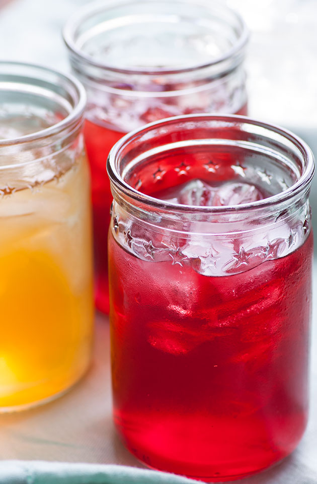 Sugar-Free Cool-Aid from Lexie's Kitchen