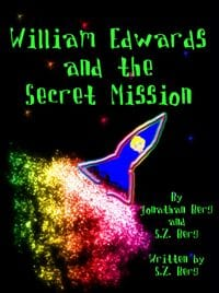 Winkleberry: Waiting for William Edwards (William Edwards Book Series 4)