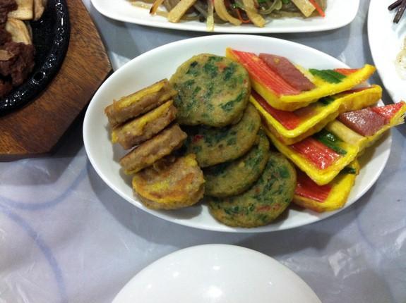 not gluten free, Korea, trip report, Angela Sommers, gluten free easily