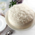 How many occasions is this Gluten-Free Coconut Cake perfect for? Let's start with Easter!