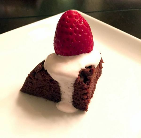 I love this reader-made version of my 3-Minute Chocolate Cake! This is the recipe that will give you your chocolate fix and pronto!