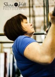 gluten free, paleo, personal story, Ann McCormack, CrossFit
