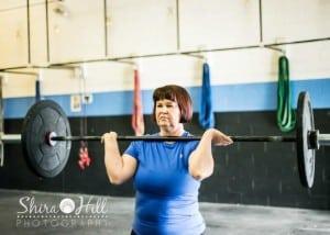 Ann McCormack, paleo, CrossFit, gluten free