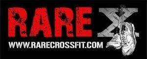 CrossFit, RARE CrossFit, Fredericksburg Virginia