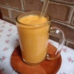 Super Orange Smoothie