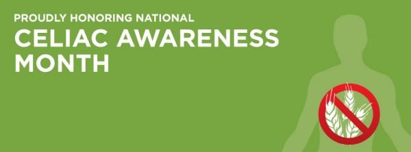 gluten free, celiac, National Celiac Awareness Month, HealthNOW Medical Center