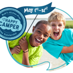 Rudi's Happy Camper Contest and Let's Go Camping Giveaway