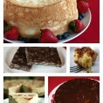 Top 20 Favorite Gluten-Free Dessert Recipes on Mother's Day