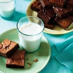 Paleo Bread & Flourless Brownies Made Without Nuts