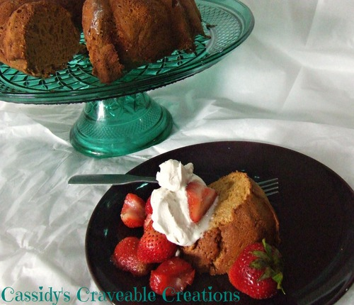 best gluten-free desserts, gluten-free angel food cake, grain-free angel food cake, angel food cake, dairy free, refined sugar free, cake, dessert, recipe, Cassidy Stauffer, Cassidy's Craveable Creations, all gluten-free desserts, free gluten-free dessert recipes